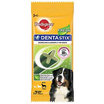 Pedigree Dentastix Fresh Large Dog +25 KG (Dogs , Treats , Dental Hygiene)