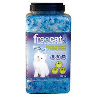 Freedog Freecat Blue (drum 1,82kg) (Cats , Grooming & Wellbeing , Cat Litter)