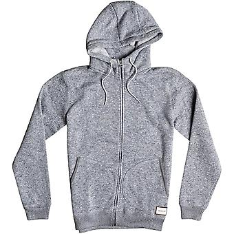 Keller Zipped Hoody