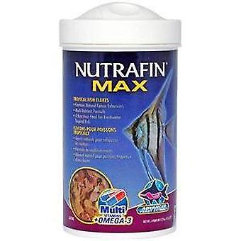 Nutrafin Max Tropical fish flakes 77g