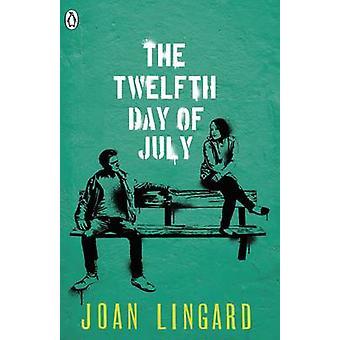 اليوم الثاني عشر من تموز/يوليو قبل جوان لينجارد