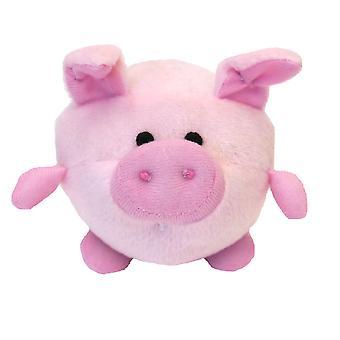 Chubleez Mini Piglet Ball 3.5