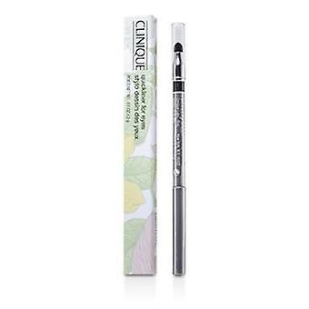 Clinique Quickliner For øjnene - 07 virkelig sort - 0.3g/0.01oz