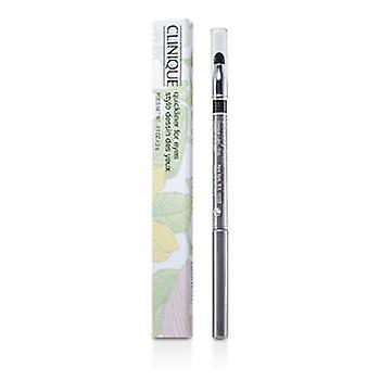 Clinique Quickliner For Eyes - 07 Really Black - 0.3g/0.01oz