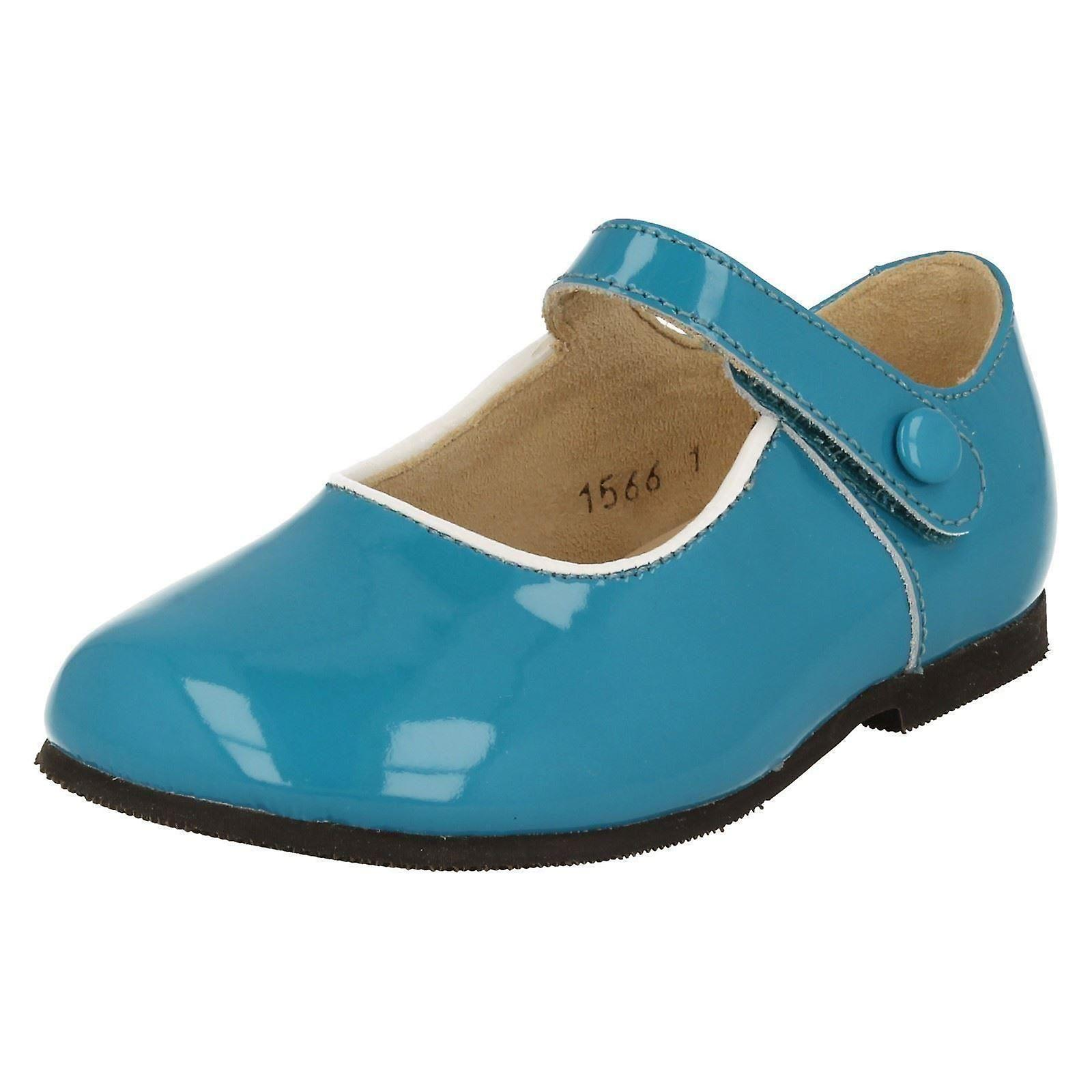 Infant Startrite Mary Jane flache Schuhe Caty V