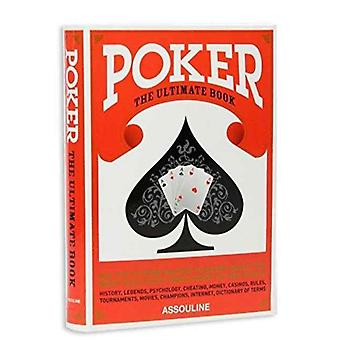 Poker (Trade) (Paperback) by Montmirel Francois