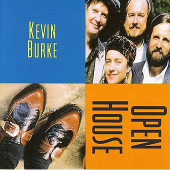 Kevin Burke - Open House [CD] USA import