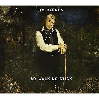 Jim Byrnes - min stok [CD] USA import