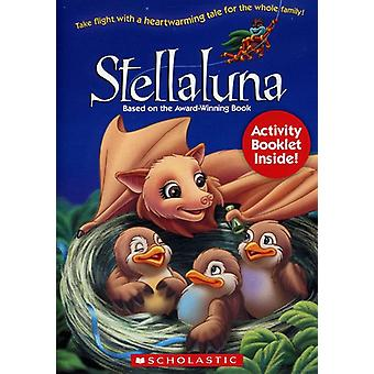 Stellaluna [DVD] USA import