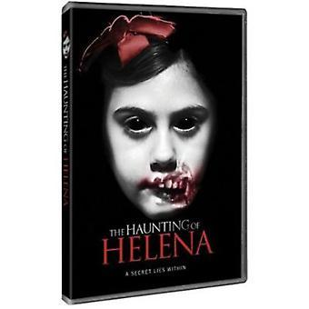 Uforglemmelige af Helena [DVD] USA import