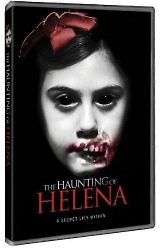 Haunting of Helena [DVD] USA import