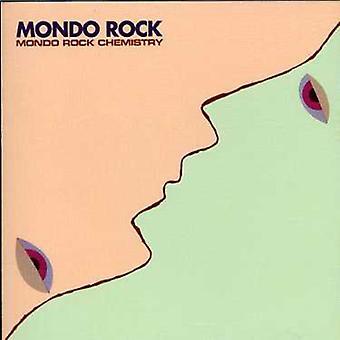 Roca de Mondo - importación de Estados Unidos química [CD]