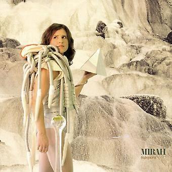 Mirah - a Spera [CD] USA importerer