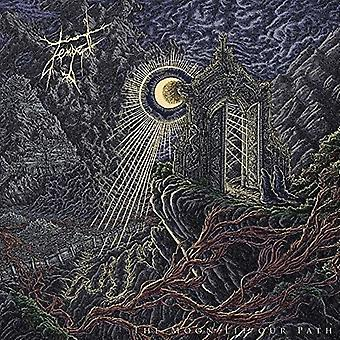 Tempel - Moon Lit Our Path [CD] USA import
