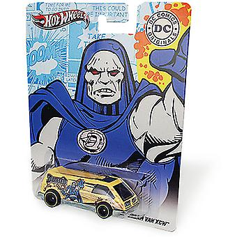 Hot Wheels Darkseid drøm Van XGW
