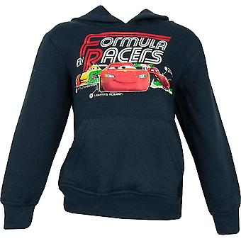 Boys Disney Cars McQueen Hooded Sweatshirt NH1268