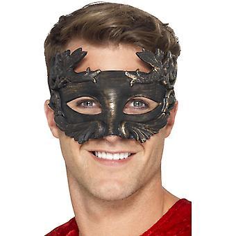 Kriegergott Kämpfer Augenmaske für Erwachsene Unisex