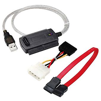 Digiflex 2.5/3.5 SATA IDE to USB Adapter Cable for Hard Disk HDD