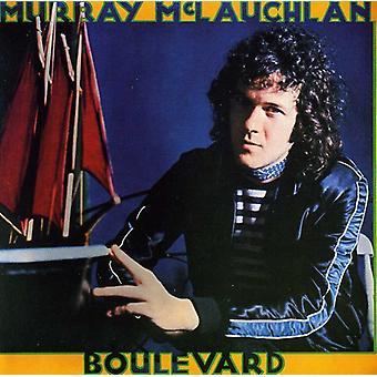 Murray McLauchlan - Boulevard [CD] USA import