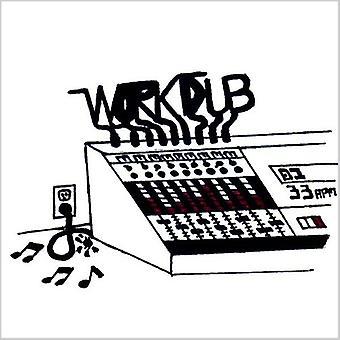 Workdub - Workdub [CD] USA importeren