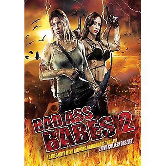 Dårlig røv Babes 2 [DVD] USA importerer