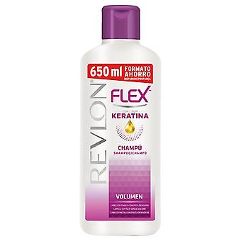 Revlon Flex Shampoo 650 ML Thin Hair