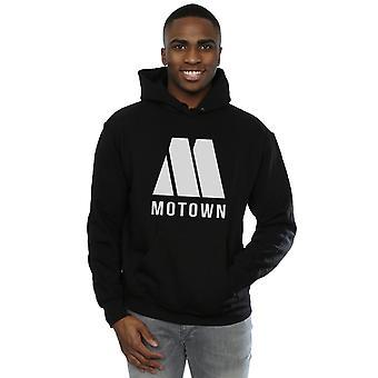 Motown Men's Classic Logo Hoodie