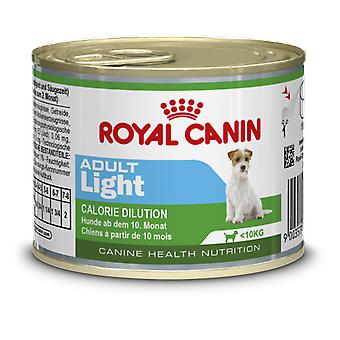Royal Canin Mini Adult Light Wet (Dogs , Dog Food , Wet Food)