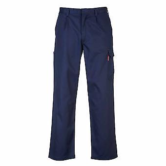 sUw - Bizweld sikkerhet Workwear Cargo bukser bukser