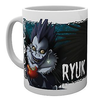 Death Note Ryuk Mug