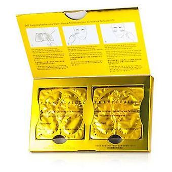 Gull energigivende øye utvinning Mask - 19g/0,67 oz