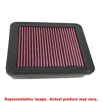 K&N Drop-In High-Flow Air Filter 33-2170 Fits:LEXUS 1998 - 2005 GS300 L6 3.0 20