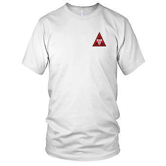 US Navy Nattu Pensacola Florida Embroidered Patch - Ladies T Shirt