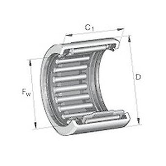 Ina Hk1216-2Rs-L271 Drawn Cup Needle Roller Bearing