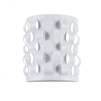 Maytoni Lighting Delicate Modern Collection Sconce , White