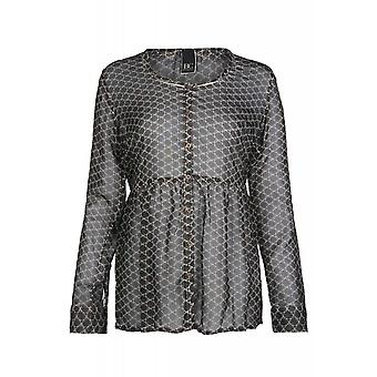 B.C.. best connections by heine blouse women print blouse Green