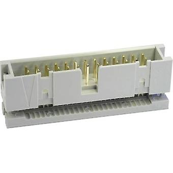 Pin strip WS20SK Total number of pins 20 No. of rows 2 e