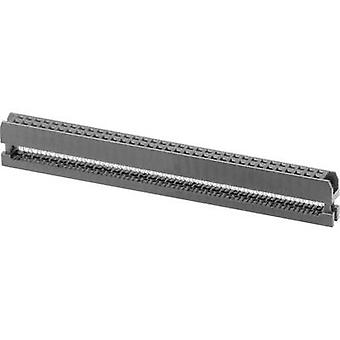 W & P Products 343-64-60-1 Pole Connector Number of pins: 2 x 32
