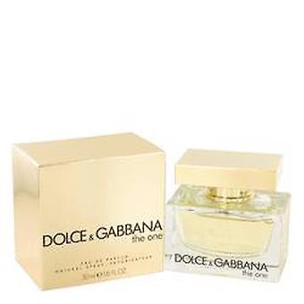 Dolce & Gabbana The One Eau de Parfum 50ml EDP Spray