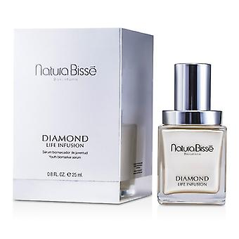 Natura Bisse Diamond Life infusione siero 25ml/0.8 oz