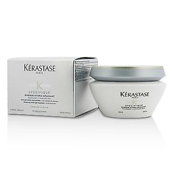 Kerastase Specifique Masque Hydra-Apaisant Renewing Cream Gel Treatment (Scalp and Hair) 200ml/6.8oz
