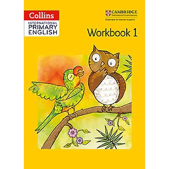 Collins International Primary English 9780008147617 by Joyce Vallar