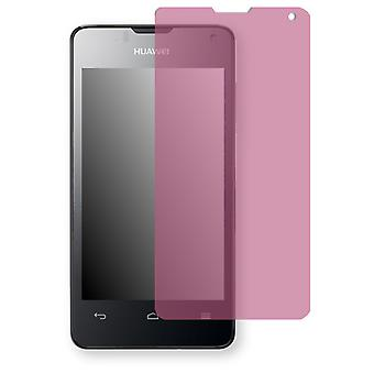 Huawei U8833 screen protector - Golebo view protective film protective film