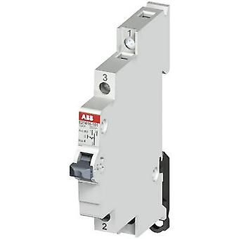Group switch 16 A 1 change-over 250 V AC ABB 2CCA703025R0001