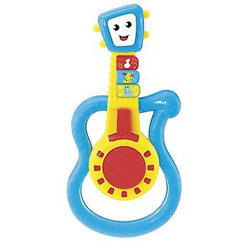 Fentoys Child Guitar (Babies and Children , Toys , Educative And Creative)