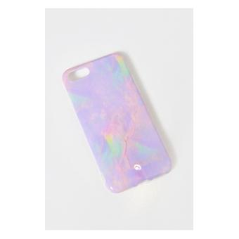 The Fashion Bible Tie Dye Marble Phone Case Iphone 8