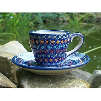 Espresso Cup & saucer, 2. w el., 106, BSN m-3763
