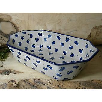 Auflaufform, 36 x 21,5 x 9 cm, Tradition 22, Bunzlauer Keramik - BSN 21737