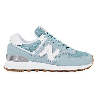 Nuevo equilibrio WL574ESY universal todos los zapatos de las mujeres año
