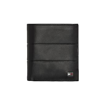 Tommy Hilfiger – Corporate – NS Trifold Wallet-schwarz